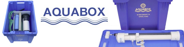 Grand Auction for Aquabox