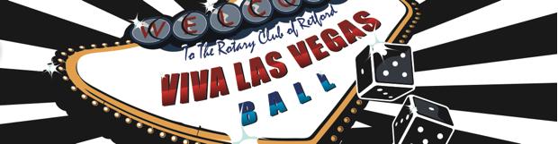 Viva Las Vegas Ball