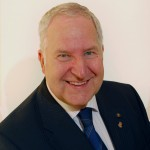 District Governor Stephen Lawes