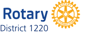 Rotary District 1220