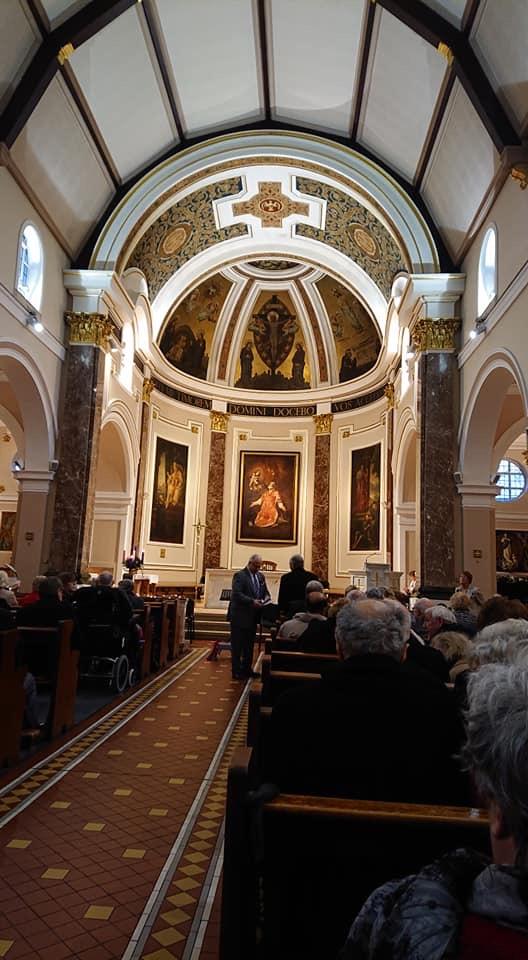 Photo of Philip Nerie Church