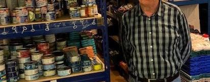Mansfield foodbank chief warns of looming tsunami of need